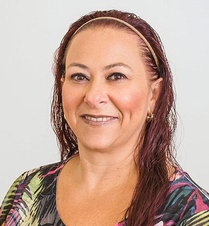 Heather Tapia